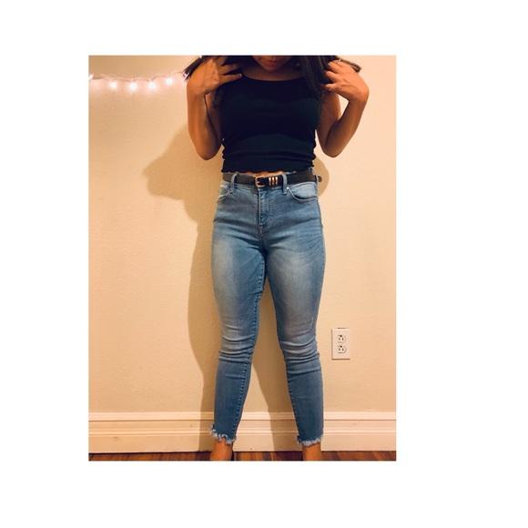 PacSun Denim - Pacsun Blue Jeans